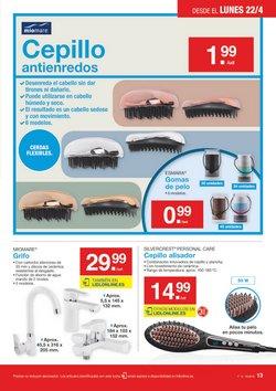 Ofertas de Gliss  en el folleto de Lidl en Chiclana de la Frontera