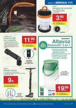 Ofertas de SilverCrest  en el folleto de Lidl en Oviedo