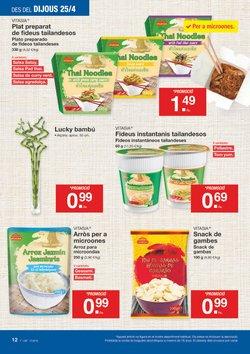 Ofertas de Fripozo  en el folleto de Lidl en Palamos
