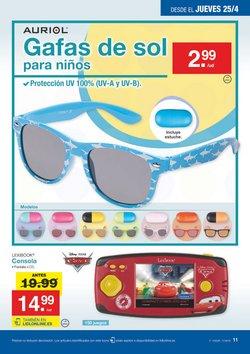 b3a0994358 Ofertas de Óptica en el folleto de Lidl en Alicante