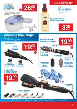 Ofertas de Productos de limpieza  en el folleto de Lidl en Telde