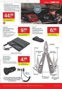 Ofertas de Batería de coche  en el folleto de Lidl en Fuengirola