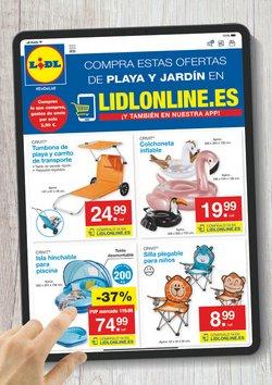 Ofertas de Lidl  en el folleto de Palencia
