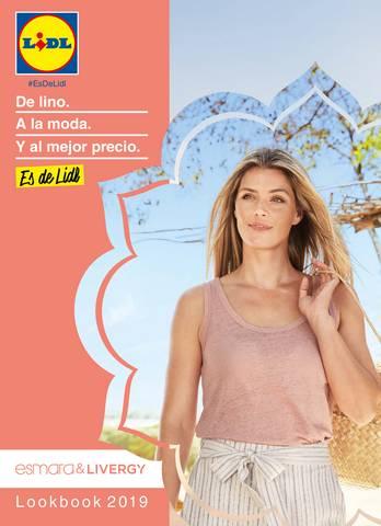 e49cd871ca14 Lidl | Vuelta al Cole y ofertas Septiembre 2019