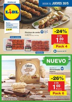 Ofertas de Lidl  en el folleto de El Puerto De Santa María