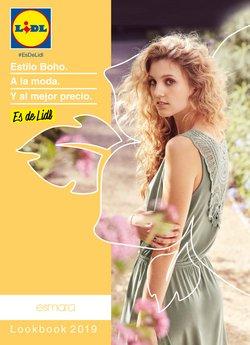 Ofertas de Lidl  en el folleto de Sant Feliu