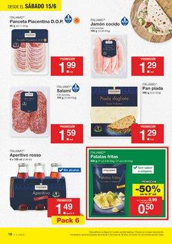 Ofertas de Carne  en el folleto de Lidl en Antequera