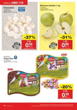Ofertas de Manzanas  en el folleto de Lidl en Alfafar