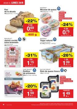 Ofertas de Comida asiática  en el folleto de Lidl en Telde