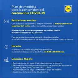 Catálogo Lidl en Ourense ( 13 días más )