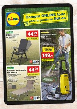 Ofertas de Hiper-Supermercados en el catálogo de Lidl en Abadiño ( Más de un mes )