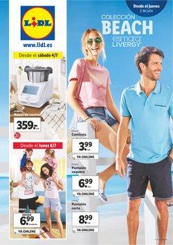 Ofertas de Ropa, Zapatos y Complementos en el catálogo de Lidl en Velez ( 2 días más )
