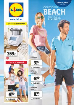 Ofertas de Ropa, Zapatos y Complementos en el catálogo de Lidl en Ourense ( 2 días publicado )