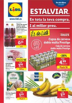 Catálogo Lidl en Granollers ( 3 días más )