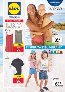 Catálogo Lidl en Ciutadella ( 3 días más )