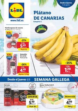 Catálogo Lidl en Vila-real ( 2 días publicado )