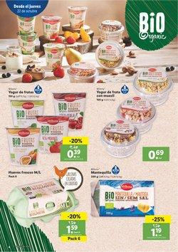 Ofertas de Té helado en Lidl