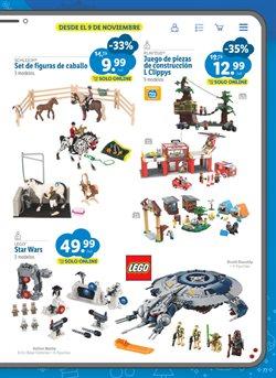 Ofertas de LEGO star wars en Lidl