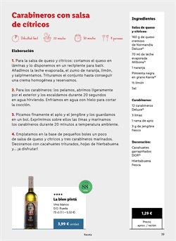 Ofertas de Limonada en Lidl