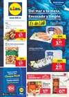 Ofertas de Hiper-Supermercados en el catálogo de Lidl en Murchante ( Caduca hoy )