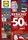 Ofertas de Ropa, Zapatos y Complementos en el catálogo de Lidl en Astigarraga ( 2 días más )