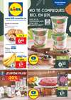 Ofertas de Hiper-Supermercados en el catálogo de Lidl en Telde ( Publicado hoy )