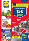 Catálogo Lidl en Utrera ( 2 días más )