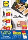 Ofertas de Hiper-Supermercados en el catálogo de Lidl en Güímar ( Caduca hoy )