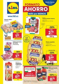 Catálogo Lidl ( 2 días más)