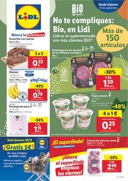 Ofertas de Lidl en el catálogo de Lidl ( 8 días más)