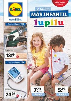Catálogo Lidl ( Caduca mañana)