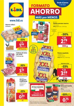 Catálogo Lidl ( 4 días más)