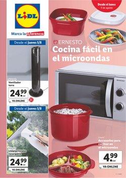 Catálogo Lidl ( Publicado hoy)