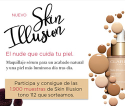 Ofertas de Clarins  en el folleto de Clarins en Madrid