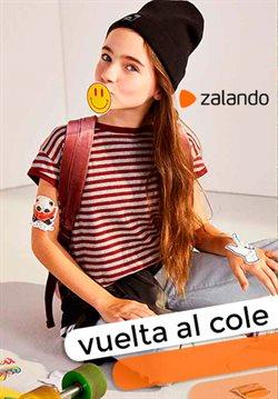 Ofertas de Vuelta al cole  en el folleto de Zalando en Madrid