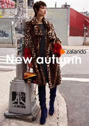 Catálogos de ofertas Zalando en Madrid