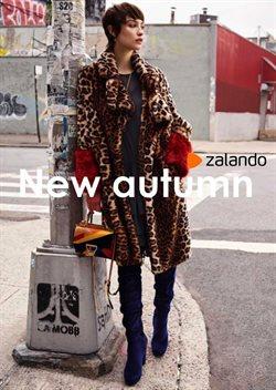 Ofertas de Moda mujer  en el folleto de Zalando en Madrid