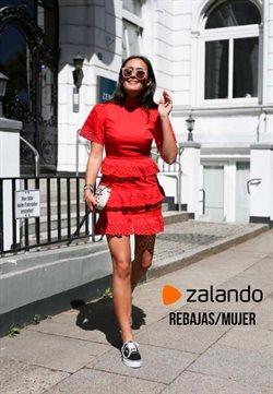 Ofertas de Zalando  en el folleto de Madrid