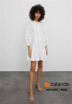 Ofertas de Camiseta mujer en Zalando