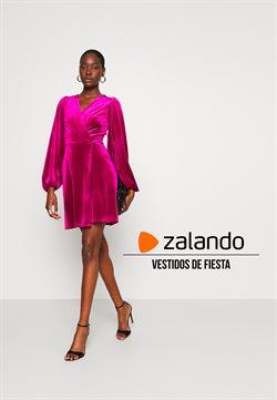 Ofertas de Vestidos de fiesta en Zalando