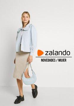 Catálogo Zalando ( 29 días más)