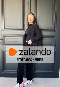 Catálogo Zalando ( Más de un mes)