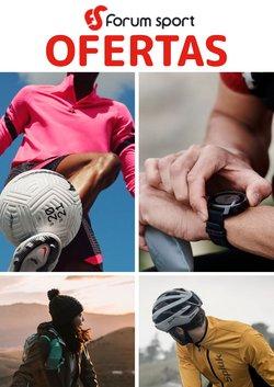 Catálogo Forum Sport ( 14 días más)
