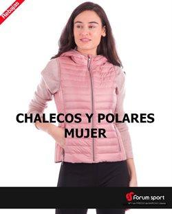 Ofertas de Forum Sport  en el folleto de Valladolid