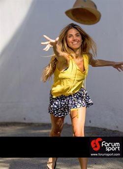Ofertas de Deporte  en el folleto de Forum Sport en Miranda de Ebro