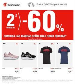 Catálogo Forum Sport en Barcelona ( 22 días más )