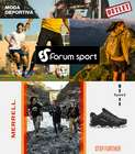 Ofertas de Deporte en el catálogo de Forum Sport en Nerja ( 3 días más )