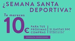 Ofertas de Forum Sport  en el folleto de Barcelona