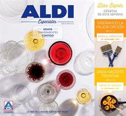 Ofertas de Hiper-Supermercados  en el folleto de Aldi en Castellón de la Plana