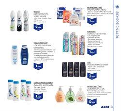 Ofertas de Biocura  en el folleto de Aldi en Madrid
